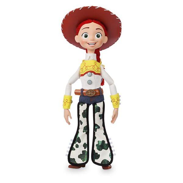 Jucarie interactiva Jessie din Toy Sory