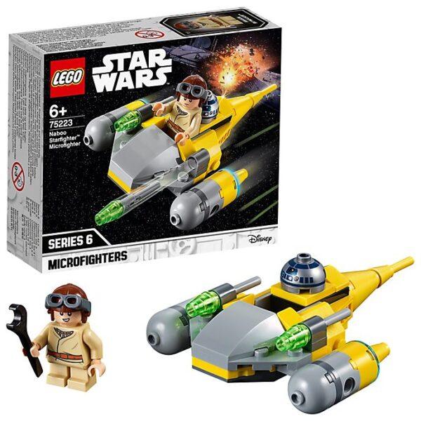 Lego Star Wars 75223