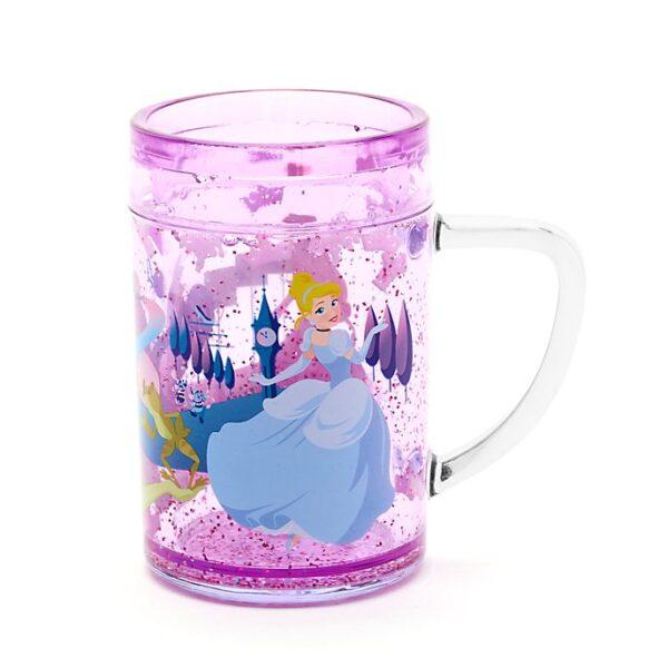 Pahar de apa Printesele Disney