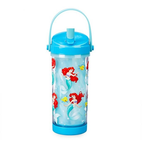 Sticla de apa, colectia Mica Sirena
