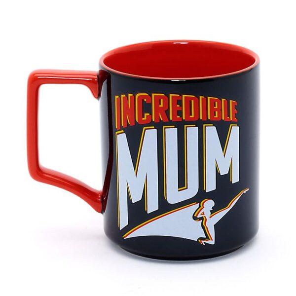"Cana ""Incredible Mum"""