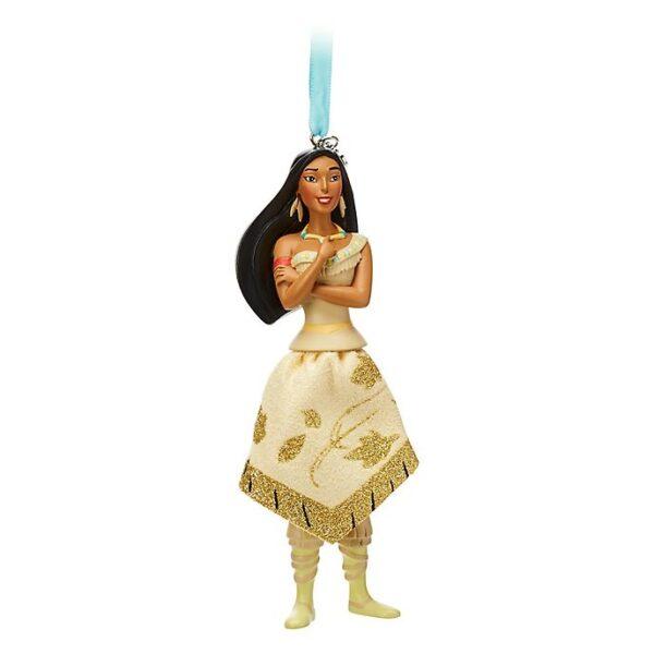 Ornament de Craciun Pocahontas