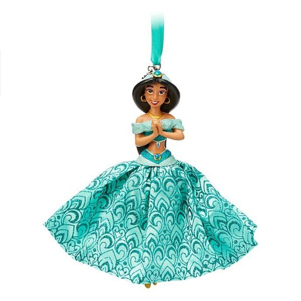 Ornament de Craciun Jasmine