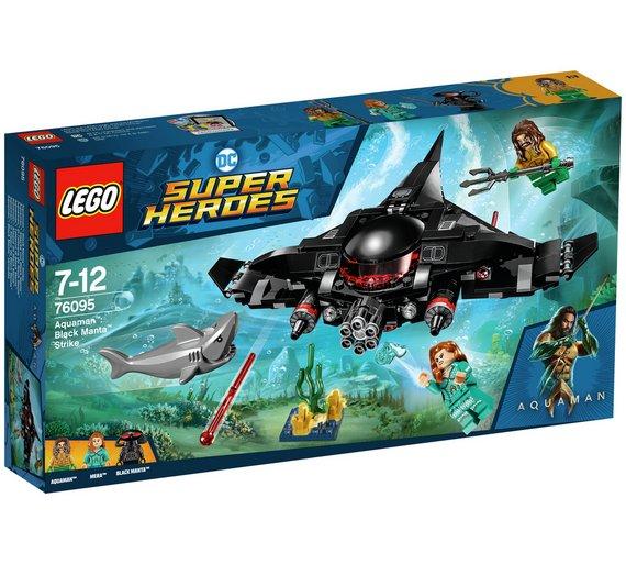 Lego Aquaman - 76095