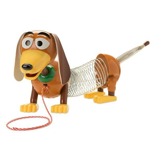 Figurina  Câinele Slinky, Povestea Jucariilor