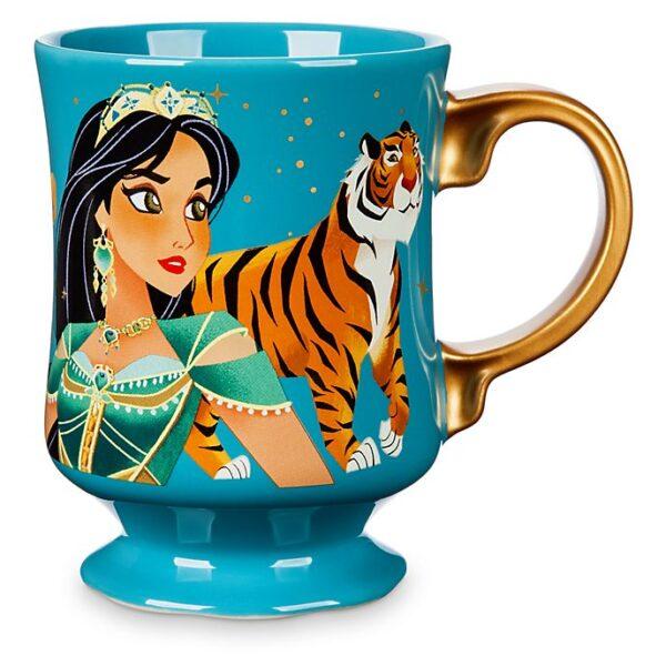 Cană Aladdin