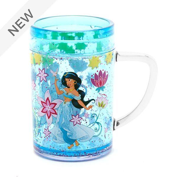 Cana Printesei Jasmine