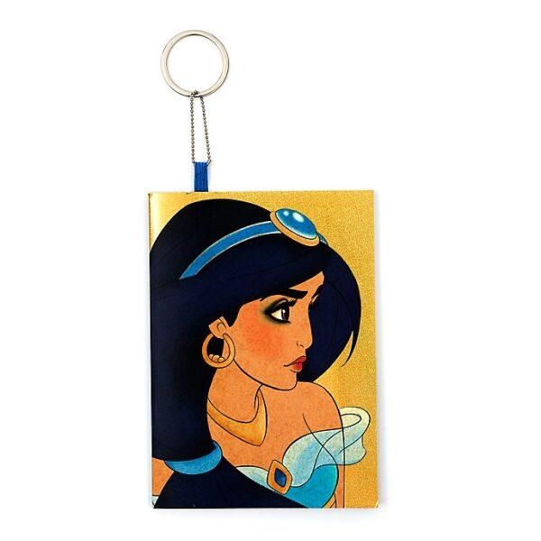 Carnetel A6 din colectia Printesei Jasmine