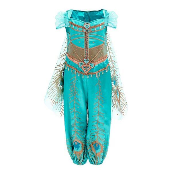 Costum Jasmine 2019