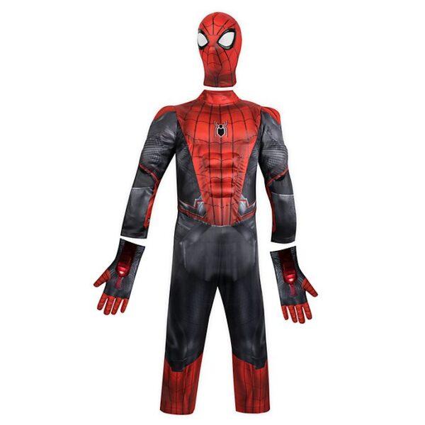 Costum pentru copii, Spider-Man