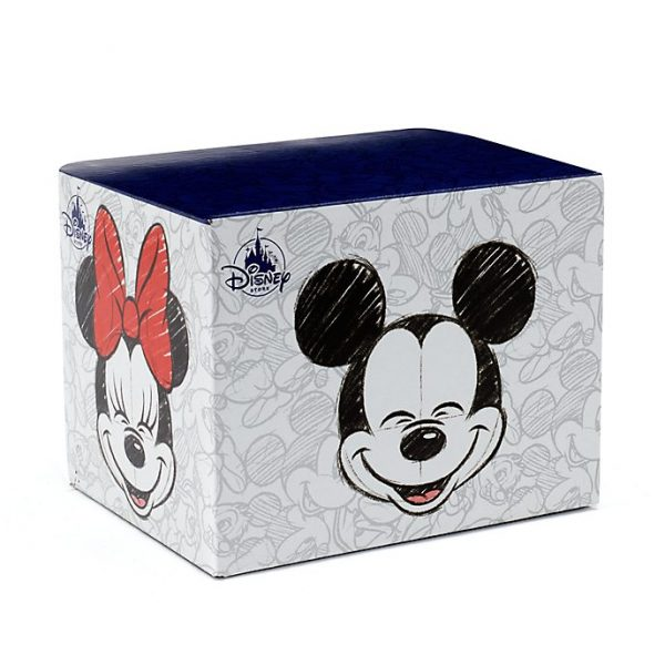 Cutie cadou Mickey si Minnie Mouse