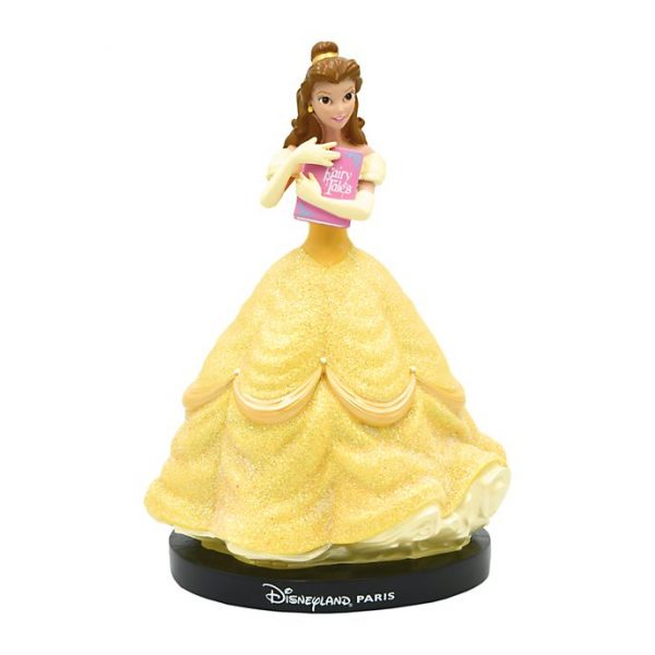 Figurina Belle