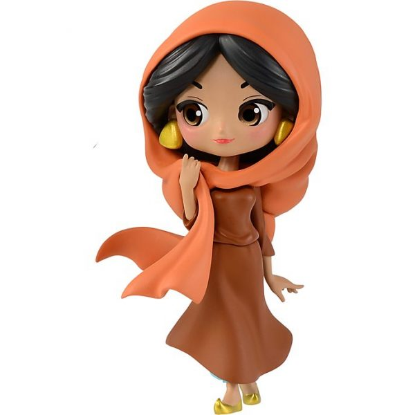 Figurină Jasmine mica Printesa