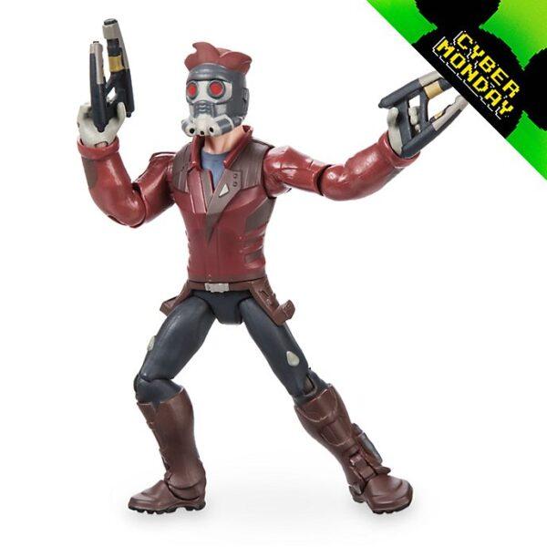 Figura de acțiune  Star-Lord