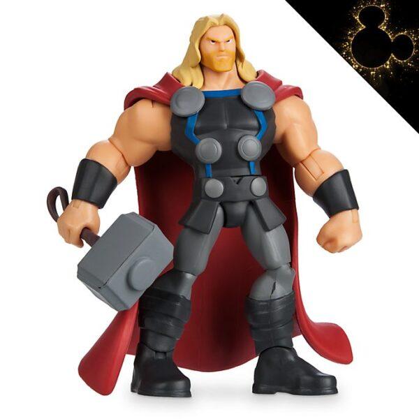 Figurina Toybox Thor Marvel