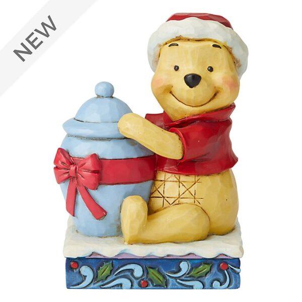 Figurina  Winnie the Pooh Hunny