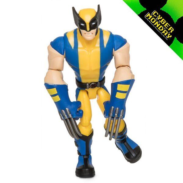 Figurina de actiune Wolverine