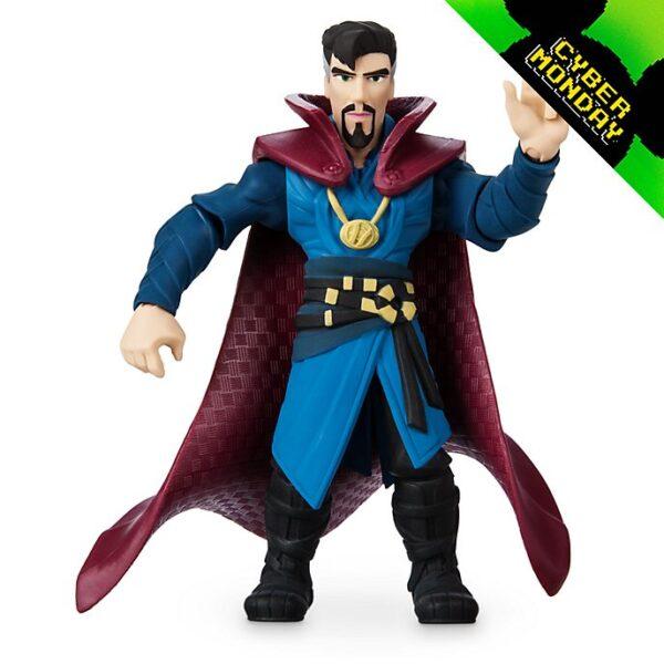 Figura de acțiune  a doctorului Marvel Toybox