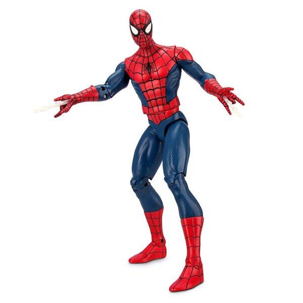 Figurina vorbitoare  Spider-Man