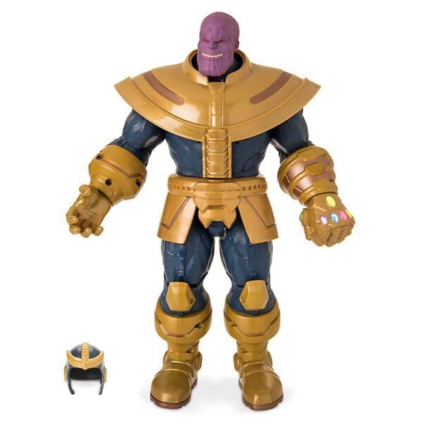 Figurina vorbitoare Thanos
