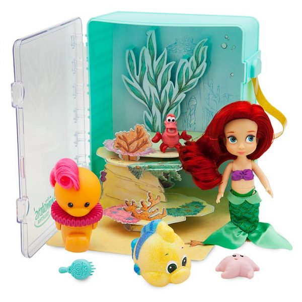 Set de joaca Ariel Animator