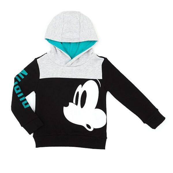 Hanorac cu gluga Mickey Mouse Dublin