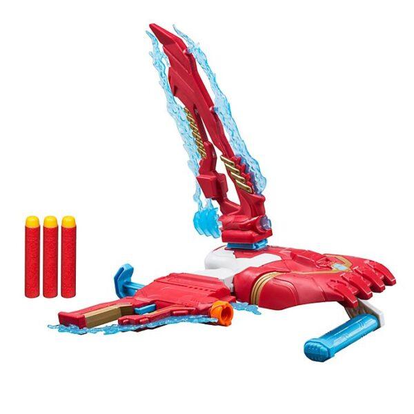 Hasbro Iron Man Nerf