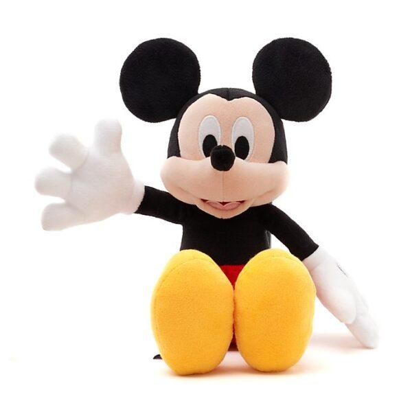 Jucarie de plus Mickey Mouse