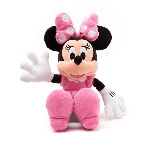 Jucărie de plus Minnie Mouse - Small