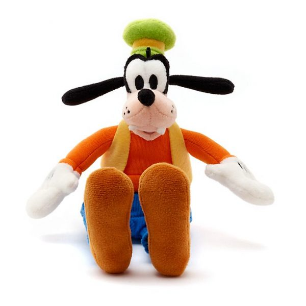 Jucarie de plus Goofy - Mini