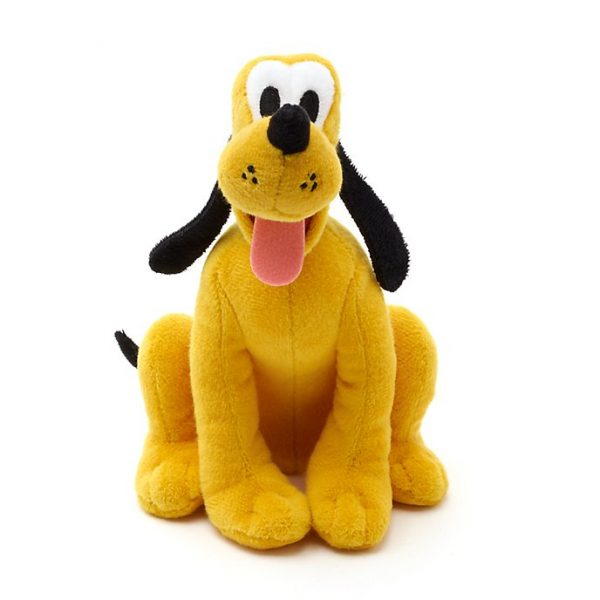 Jucarie de plus Pluto - Mini