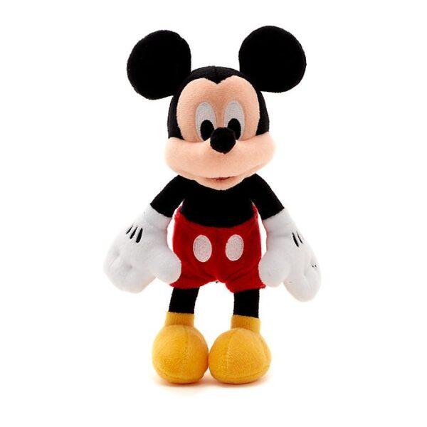 Jucarie din plus Mickey Mouse