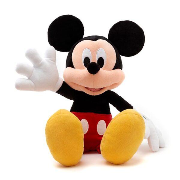 Jucarie de plus Mickey Mouse - Mediu