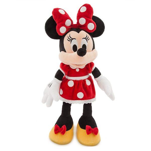 Jucarie de plus Minnie Mouse