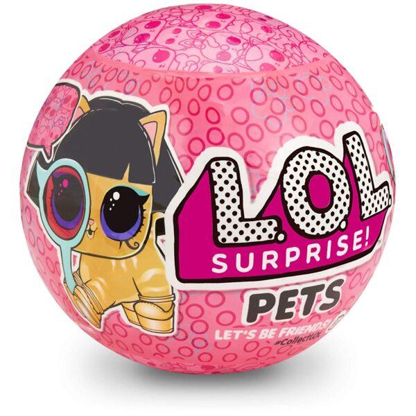 LOL Surprise Pets seria 4.2