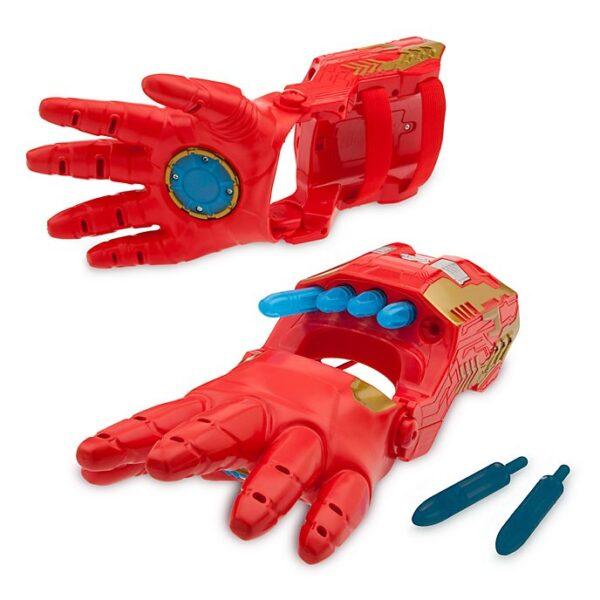 Manusi - Iron Man
