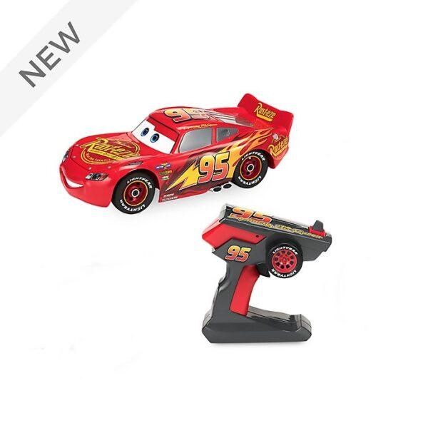 Masina de curse Lightning McQueen