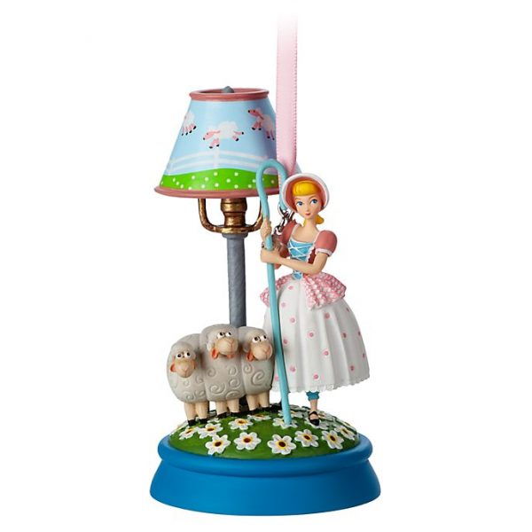 Oranament de Craciun luminos Bo Peep Light-Up