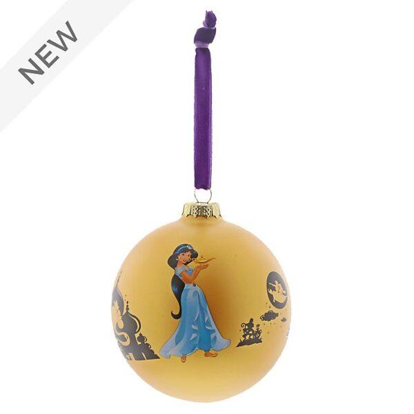 Ornament  Aladdin