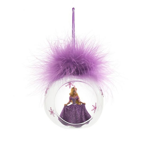 Ornament de craciun  Rapunzel