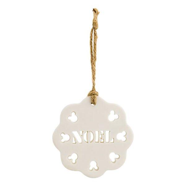 Ornament de portelean din Frumoasa Adormita