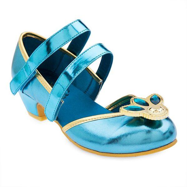 Pantofii Printesa Jasmine