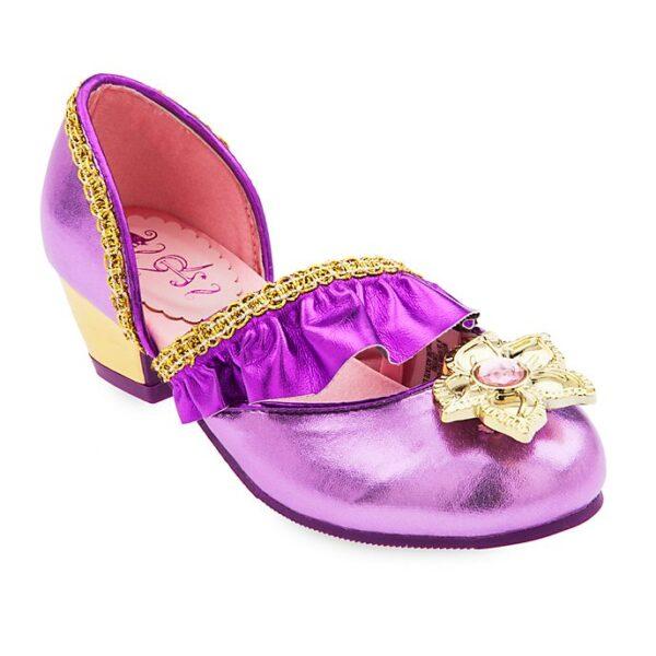 Pantofii Printesei Rapunzel