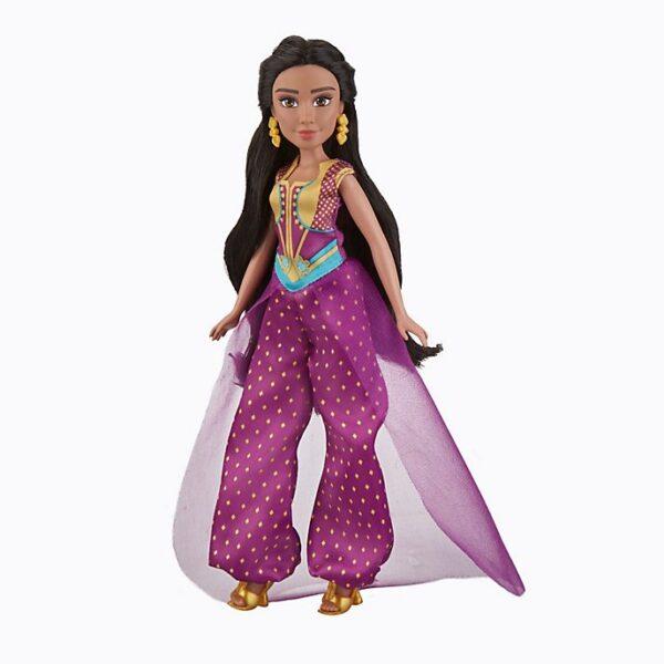 Papusa Jasmine Fashion