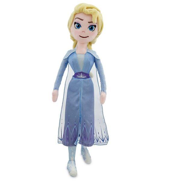 Papusa de plus Elsa - Frozen 2