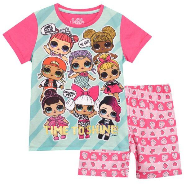 Pijama LOL Surprise 4