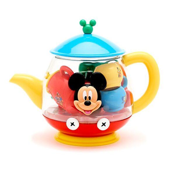 Ceainic Mickey Mouse