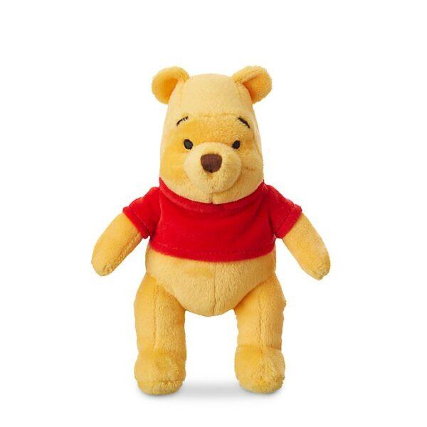 Jucarie de plus Winnie the Pooh