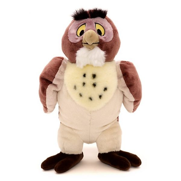 Jucarie de plus Bufnita din Winnie de Pooh