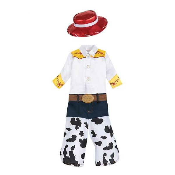Costum Jessie baby